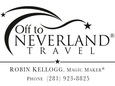 Off to Neverland Travel Agency