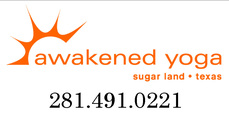 Awakened Yoga