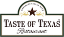 Taste of Texas Restaurant