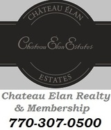 Lifetime Sponsor - Chateau Elan Realty & Memberships