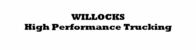 Willocks High Performance Trucking