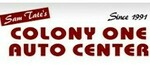 Colony One Auto Center