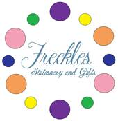 Freckles Stationary
