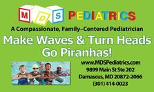 MDS Pediatrics