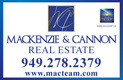 Mackenzie & Cannon Real Estate
