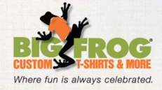 Big Frog T-Shirts Katy
