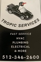 Tropic Services - heating/ac repairs