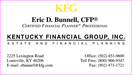 Kentucky Financial Group, Inc.