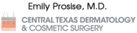 Dr Emily Prosise, Central Texas Derm Care