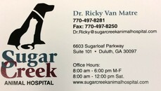 Sugar Creek Animal Hospital