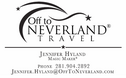Off To Neverland Travel