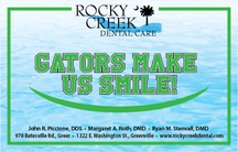 Rocky Creek Dental Care
