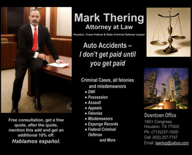 Thering Law Firm