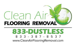 Clean Air Flooring Removal LLC