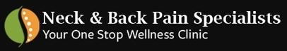 Neck and Back Pain Specialists