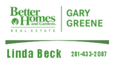 Better Homes and Gardens Gary Greene