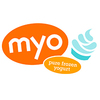 MYO Frozen Yogurt