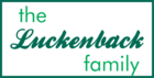 The Luckenback Family