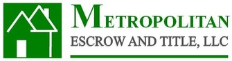 Metropolitan Escrow and Title