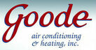 Goode Air Conditioning & Heating, Inc.