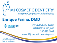 MJ Cosmetic Dentistry