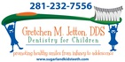 Jetton Dentistry for Children