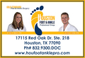 Houston Foot and Ankle Professional Group