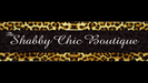 The Shabby Chic Boutique