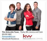 The Arbuckle Team