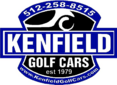 Kenfield Golf Cars