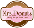 Mrs Donuts