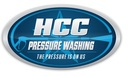 HCC Powerwashing