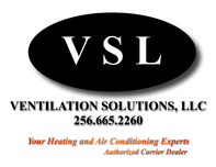 Ventilation Solutions LLC