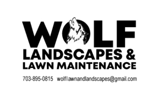 Wolf Landscaping & Lawn Service