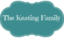 The Keating Family
