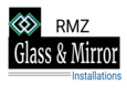 RMZ Glass & Mirror Installations