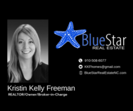 Blue Star Real Estate