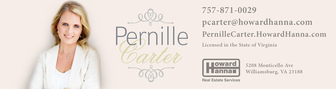 Pernille Carter Real Estate