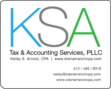 KSA Tax & Accounting Services