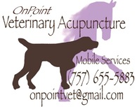 OnPoint Veterinary Acupuncture