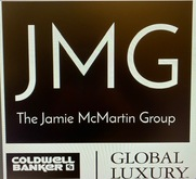 The Jamie McMartin Group