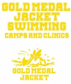 Gold Medal Jacket Swim Camp