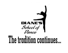 Diane's School of Dance
